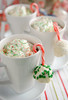 Peppermint Rice Krispies Snowball Treats - (Free Recipe below)