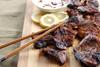 Vietnamese Style Grilled Lemongrass Pork - (Free Recipe below)