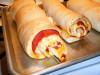 Homemade Pepperoni Rolls - (Free Recipe below)