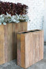 """Boatwood Column / Stand - 29.50"""""""