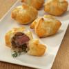 Beef Wellington - 50 pieces per tray