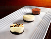 Chocolate Cheesecake Assortment - 59 pieces per tray