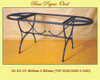 Lemona Lava Table, custom designs available