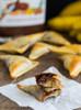 Banana Nutella Wontons - (Free Recipe below)