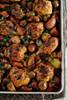 Spanish Chicken w/ Chorizo & Potatoes - (Free Recipe below)