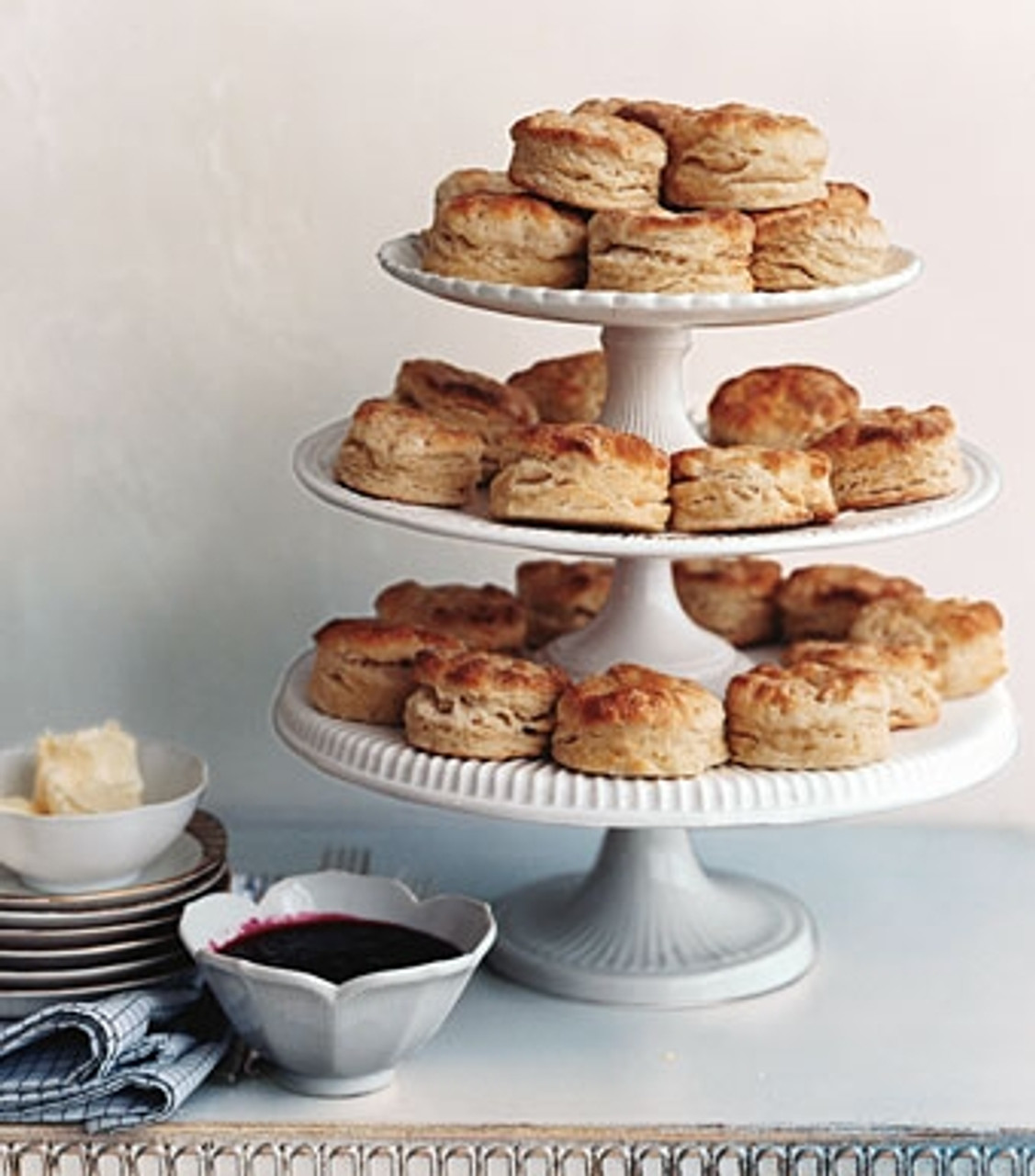 Biscuits & Muffins