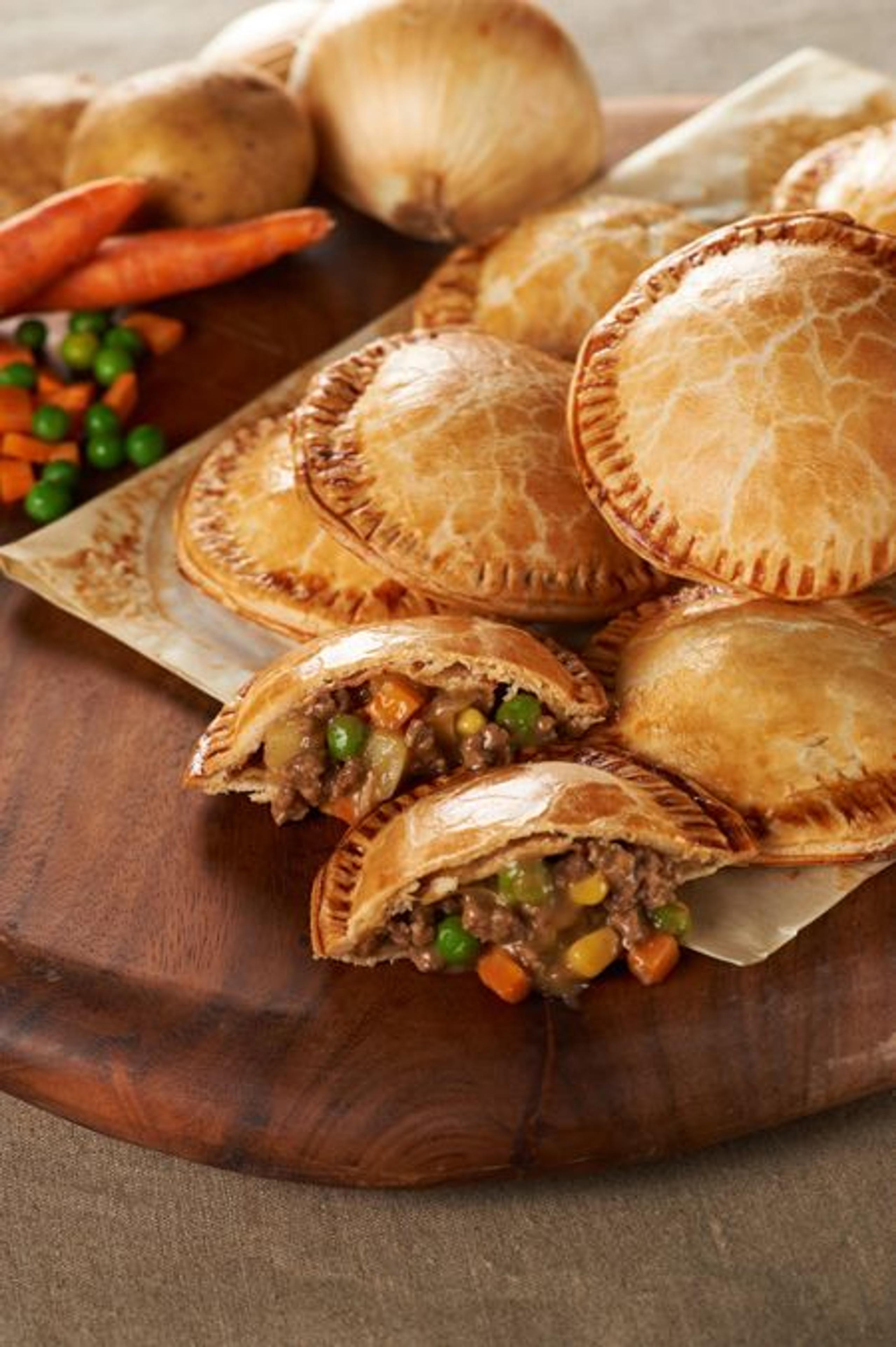 Shepherd's Pie Hand Pies - (Free Recipe below)