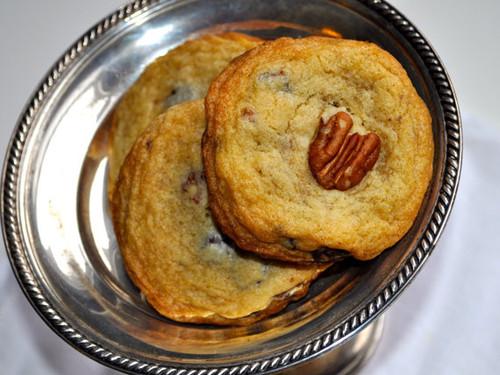 Pecan Chocolate Chip Cookies - 3 Dozen