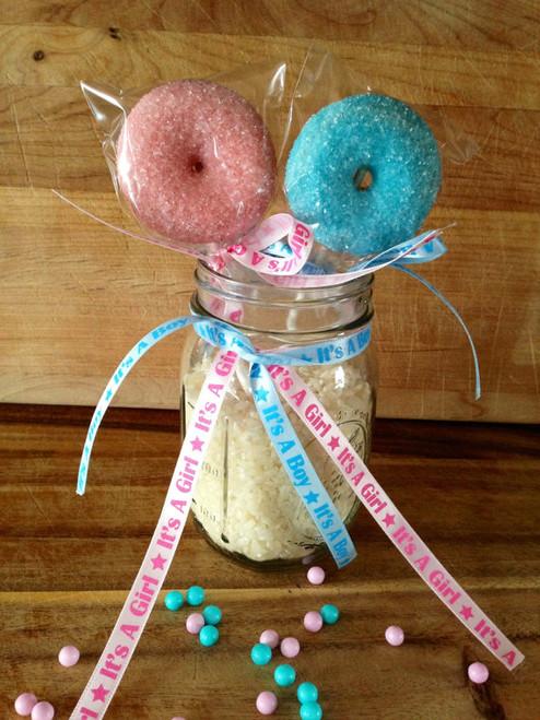 Donut Pops - Two Dozen