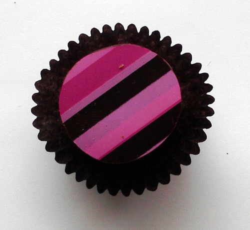 Jalapeno Dark Chocolate Truffles - Box of Nine