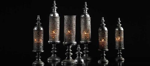 Alessi Lanterns - Set of 2