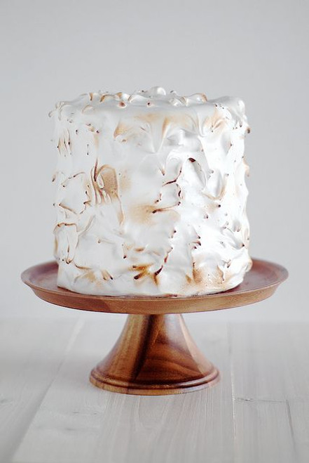 Triple Lemon Layer Cake - (Free Recipe below)