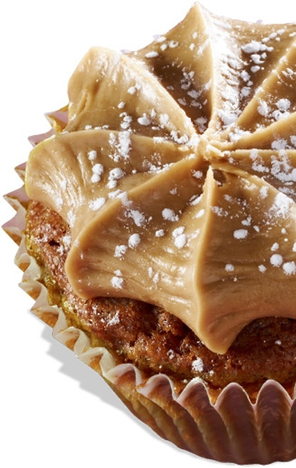 Southern Comfort Cupcakes - One Dozen