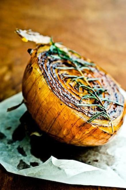 Onion Brulee - (Free Recipe below)