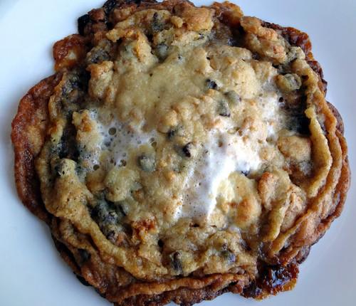 Cornflake Chocolate Chip Cookies - (Free Recipe below)