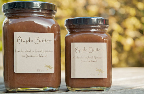 Nantucket Fresh Apple Butter