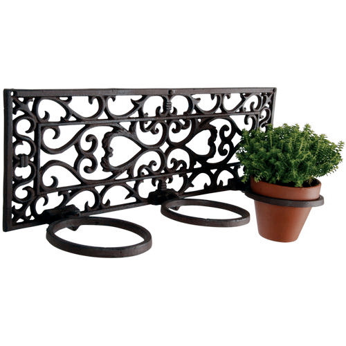 3 Flower Pot Holder