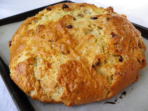 """Irish Soda Bread - 9.5"""" Loaf"""