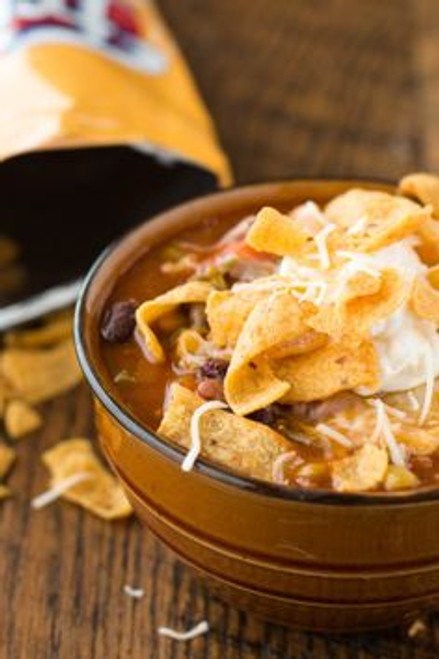 Addictive Taco Stew - (Free Recipe below)