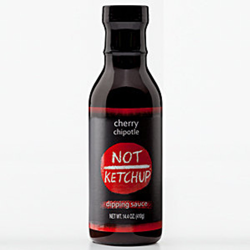 Cherry Chipotle Not Ketchup Sauce