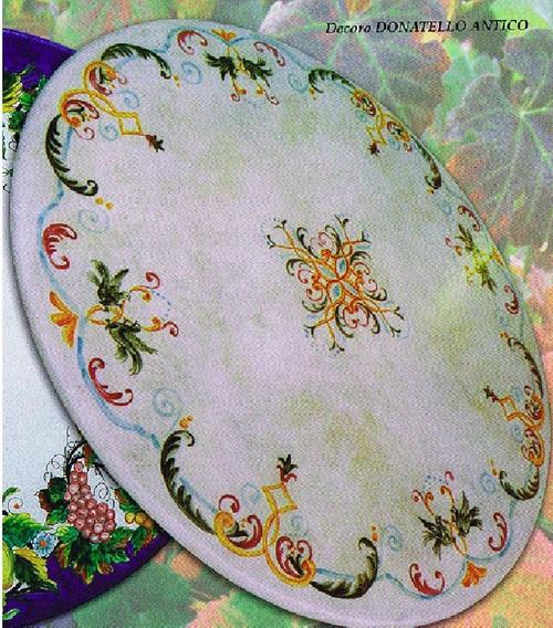 Donatella Antica - custom designs, sizes and colors