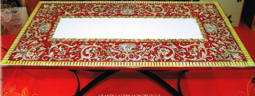 Lourvella - custom designs, sizes and colors