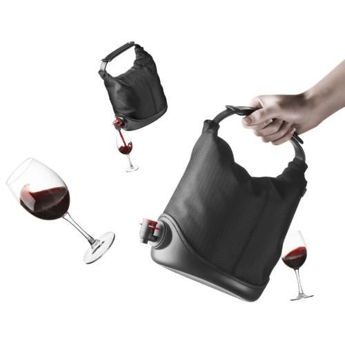 Wine Purse / Sack