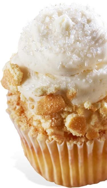 Lemonta Ice Cupcakes - One Dozen