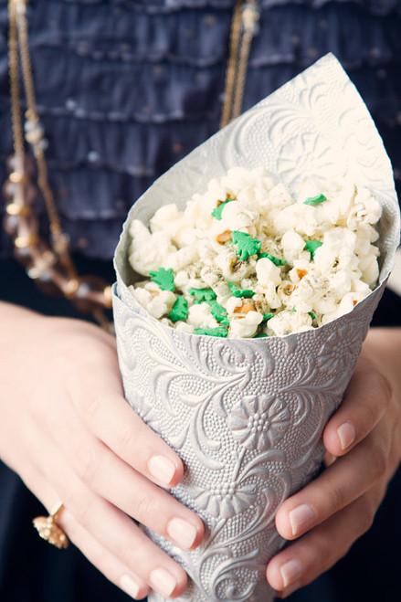 Gourmet Flavored Popcorn Gift Set - Choose 8 Flavors
