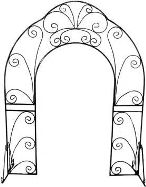 Butterfly Arch - Custom orders accepted