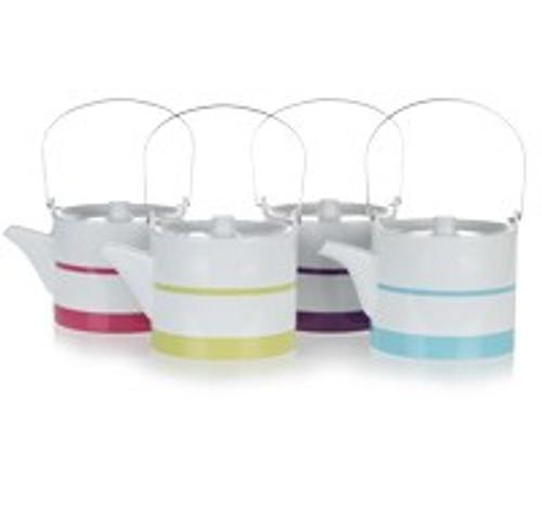 Nordic Teapot - Multiple Colors