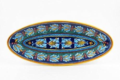 Fish Platter, multiple designs