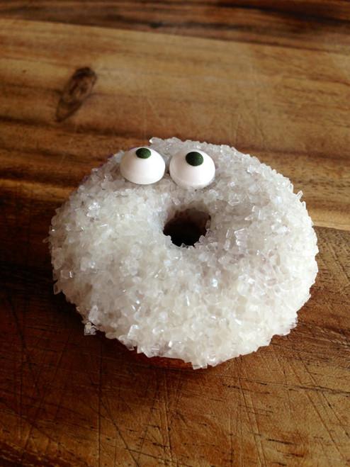 Halloween Mini Donuts Assortment - One Dozen
