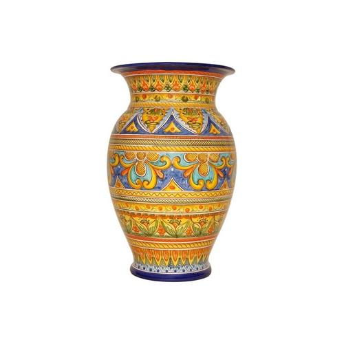 Italian Ceramic Umbrella Stand Holder - many designs available