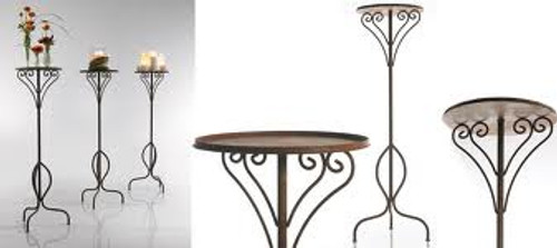 Elise Stand, multiple sizes available