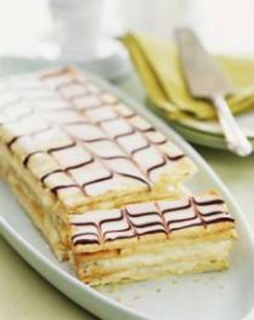 Napoleans  - (Free Recipe below)