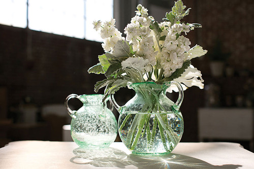 Carafe Vase, available in 2 sizes