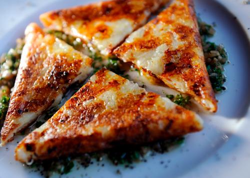 Frasca Frico Caldo - Potato, Onion & Cheese - (Free Recipe below)