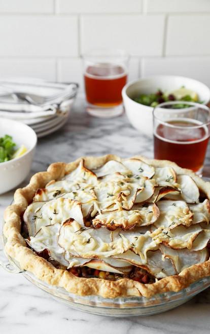 Shepherd's Potato Pie - (Free Recipe below)