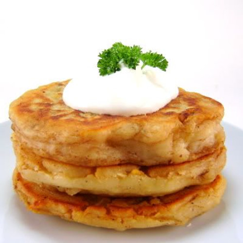 Boxty - Irish Potato Cakes - (Free Recipe below)