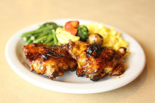 Key West Chicken - (Free Recipe below)
