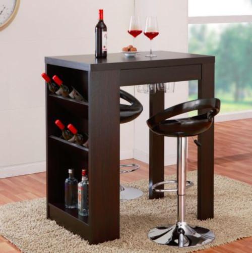 Hokku Designs Wine Bar Set