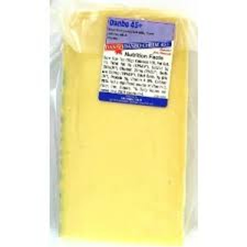 Danbo Cheese Plain - 1 lb