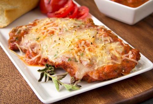 Chicken Parmesan - 2 servings