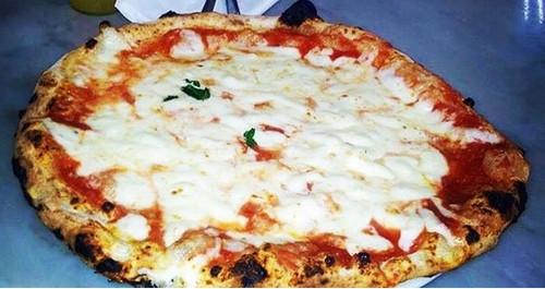 """Passione Pizza Organic Margherita Pizza - 10"""" & 14"""" available"""