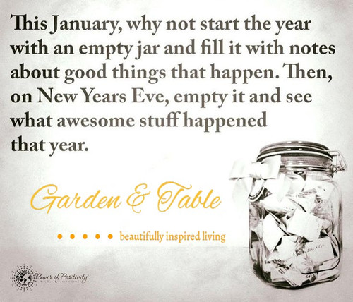 This January, why not start the year .... #Quotes
