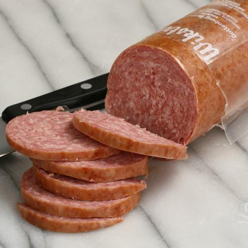 Goteborg Sausage