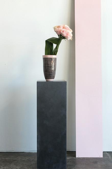 "Midtown Pedestal Column - 35.5"" - 2 sizes available"