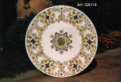 Nightrid Round Table Design - many sizes, shapes available