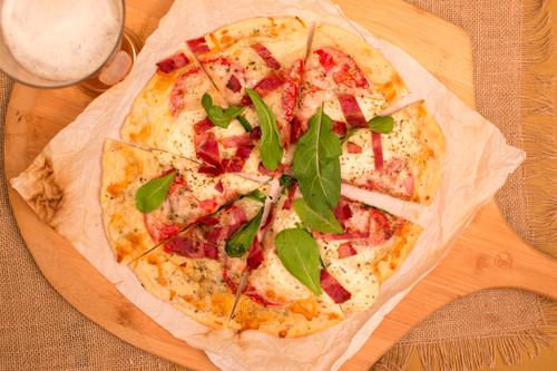Gluten Free Pizza Crust - Case of 12